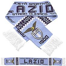 Lazio Team Scarf