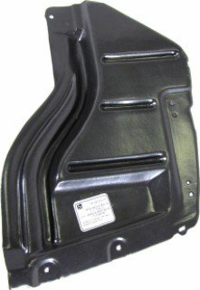 QP T1431-a Toyota Front Driver Side Front Inner Fender Liner (2008 Toyota Tundra Inner Fender compare prices)