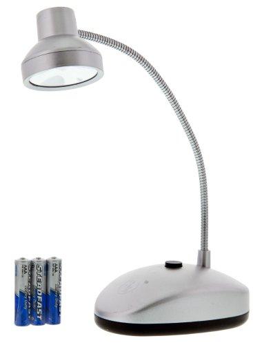 Se - Table Lamp - Mini Flexible Neck, 3W - 120- 150 Lumen