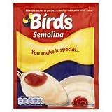 Bird's Semolina 98G