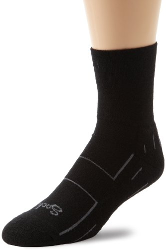 Image of SockGuy Men's Wooligan Socks (B007FM4HR8)