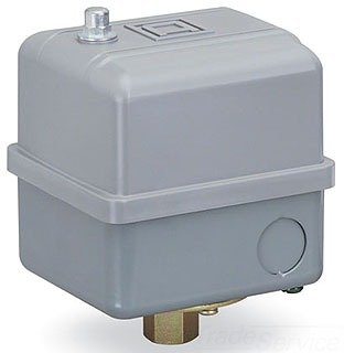 Square D 9013Ghr2J63Px Pressure Switch