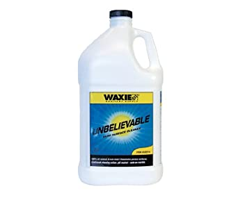 Waxie Wfc1g Unbelievable Hard Surface Cleaner 1 Gallon