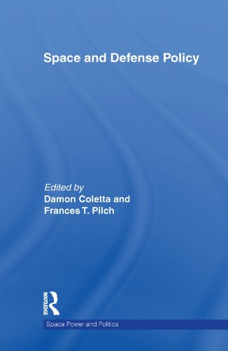 Space and Defense Policy (Space Power and Politics)