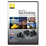 School DVD: D40/D40X Fast [Camera]