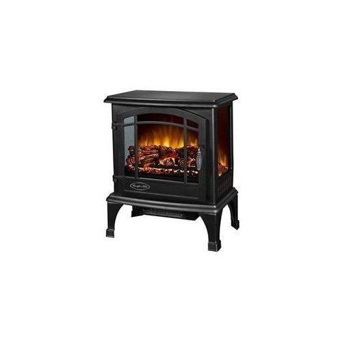 World Marketing Cg Sanibel Electric Stove Blk Heaters