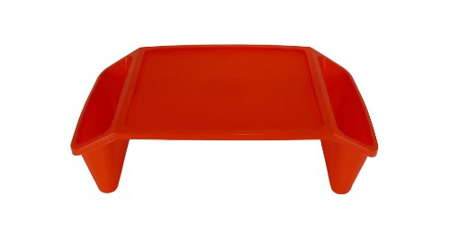 Romanoff Lap Tray, Red (Lap Trays Kids compare prices)