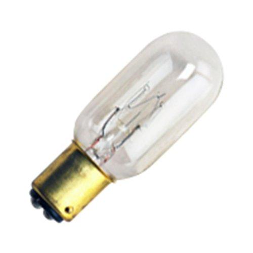 Halco 09038 - T7Cl15Dc Indicator Light Bulb