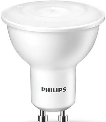 Philips CorePro CLEDS2WGU1030ND GU10 2-35 Watt LED Bulb
