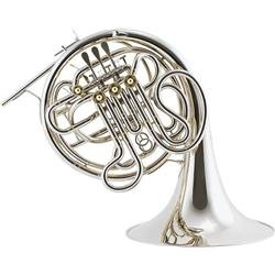 Conn Vintage 8D French Horn (Nickel Screw Bell)
