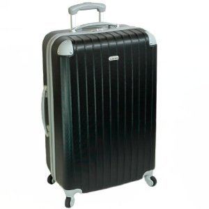 Karabar Extra Large 28 Inch Hard Sided Suitcase