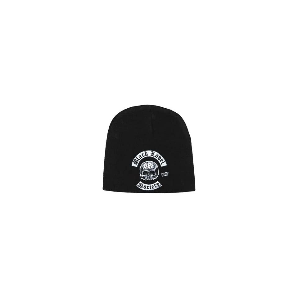 e5d0a4a597877 Black Label Society Beanies on PopScreen