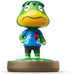 Kapp'n amiibo Nintendo Wii U