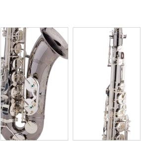 Jean Baptiste 690TBS Bb Tenor Step-Up/Intermediate Saxophone