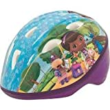 Disney Doc Mcstuffins True Fit Toddler Helmet