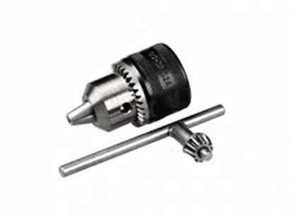 Drill-Chuck-&-Key-With-SDS-Adaptor-
