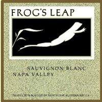 Frog'S Leap Sauvignon Blanc 2011 750Ml