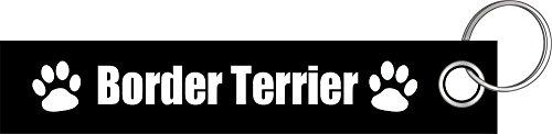 border-terrier-hund-hunde-hunderasse-pfote-schlusselanhanger-schlusselband-keyholder-lanyard