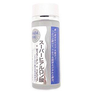 ハダリキ スーパーヒアルロン酸 ジェルローション 120ml