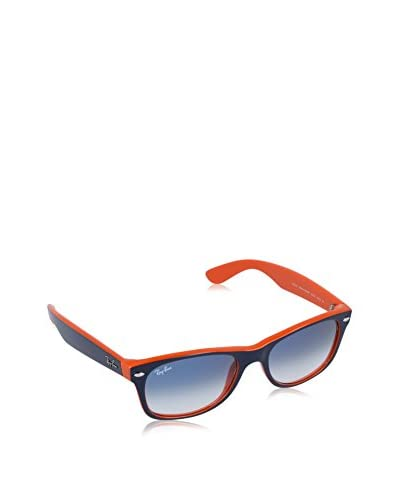Ray-Ban Gafas de Sol NEW WAYFARER MOD. 2132 Azul
