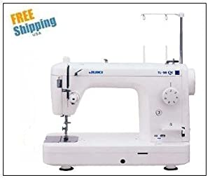 Juki TL98QE Long-arm Sewing & Quilting Machine from Juki