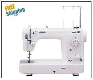 Juki TL98QE Long-arm Sewing & Quilting Machine from Juki
