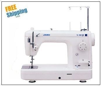 Juki TL98QE Long-arm Sewing & Quilting Machine
