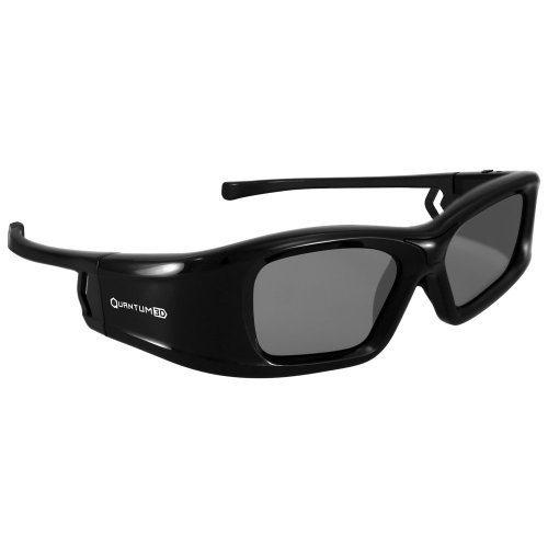 Compatible Samsung SSG-3300GR 3D Glasses by Quantum 3D (N11) compatible epson g5 universal 3d glasses by quantum 3d