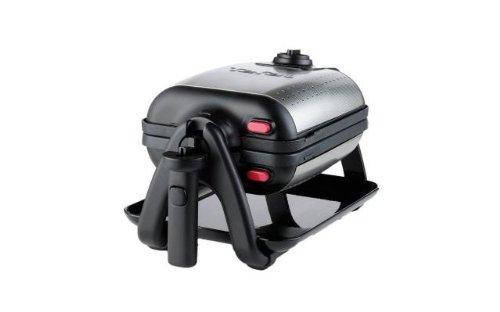 cuisine conviviale tefal wm751812 gaufrier 1200w. Black Bedroom Furniture Sets. Home Design Ideas