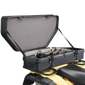 Moose Racing Ultra Archery Cargo Box - 8/Black