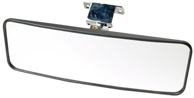 Attwood Wide View Ski Mirror