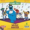Sesame Street Music Maker