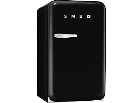 Smeg Happy Bar - réfrigérateurs (Autonome, Noir, A+, Droite, SN, T, Droit)