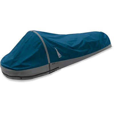 Outdoor Research Advanced Bivy (Mojo Blue, One