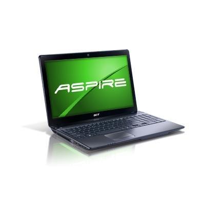 Acer Aspire AS5750Z-4477 15.6