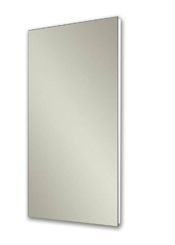 Jensen 1035P24WH Cove Frameless Medicine Cabinet with ...