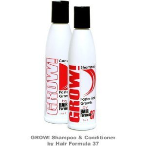 Grow! Shampoo and Conditioner Combo