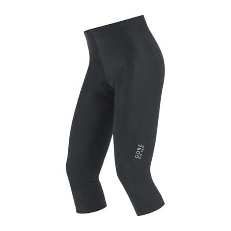 Gore Bike Wear 2014 Women's Contest Lady 3/4 Cycling Tights - TCONZO - DO NOT USE