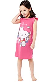 Hello Kitty Splash Nightdress
