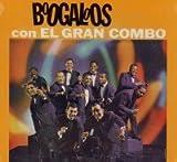 echange, troc El Gran Combo - Boogaloos