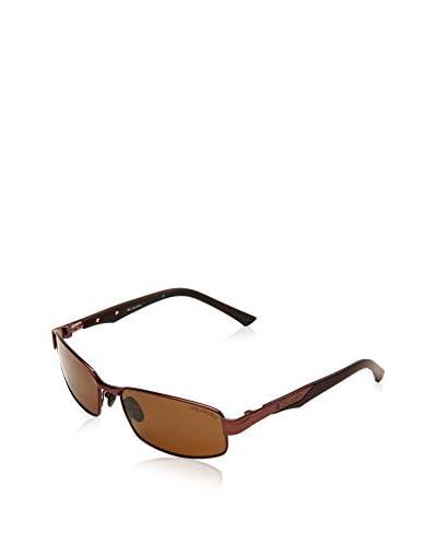 Columbia Gafas de Sol Boreas (57 mm) Cobre