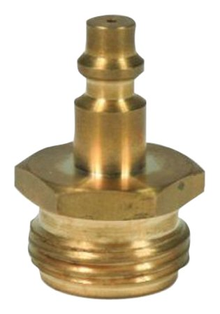 Camco 36143 Blow Out Plug with Brass Quick Connect (Air Compressor Fittings compare prices)