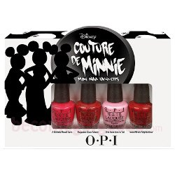 Opi Mini Disney Couture De Minnie 2013 by OPI