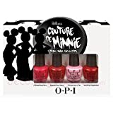 OPI Mini Disney Couture De Minnie 2013