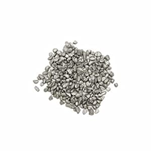 Amazon Vase Filler Rocks Silver 2 lbs per bag 18