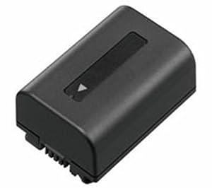 Batterie SFV50 + Carte mémoire SDHC 8 Go Class 6