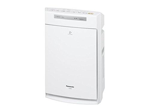 Panasonic 加湿空気清浄機 25畳用 ホワイト F-VXK55-W