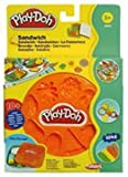 Play-Doh - Favourite Food - Sandwich