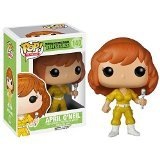 April O' Neil: Funko POP! TMNT Vinyl Figure