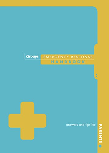 Group's Emergency Response Handbook for Parents (Group's Emergency Response Handbooklet)